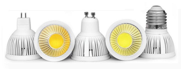 COB SPOTS LED-PROFI.eu